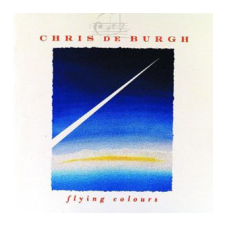 Chris De Burgh Flying Colours CD egyéb zene