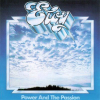 Eloy Power And The Passion CD