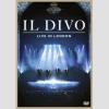 Il Divo Live In London DVD