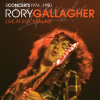 Rory Gallagher Live At Rockpalast DVD