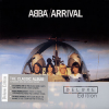 Abba Arrival 30th Anniversary Edition CD+DVD