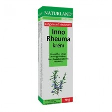 Naturland Inno Rheuma krém 70 g testápoló