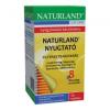 Naturland Nyugtató filteres teakeverék 37.5 g