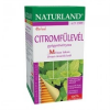 Naturland Citromfűlevél filteres teakeverék 25 g