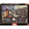 Educa Educa 1000 db-os puzzle - Tavasz - Arly Jones (15983)