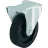Blickle Blickle 616763 Hőálló tartó görgő, 100 mm átmérővel Kivitel Tartó görgő - csúszócsapágy