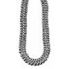 nemesacél nyaklánc 68 cm