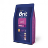 Brit Premium Adult Small Breed 8 kg-os