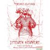 Terence McKenna - Istenek kenyere - Kutatás az igazi Tudás fája után