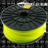 Filament PLA tekercs, 3mm, Fluoreszkáló (1kg)