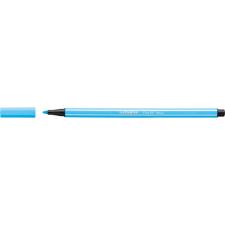 Stabilo International GmbH - Magyarországi Fióktelepe STABILO Pen 68 filctoll neon kék filctoll, marker