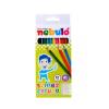 Nebulo Színes ceruza készlet, NEBULÓ, 12 szín (12 db)