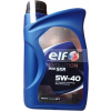 ELF Motorolaj ELF Evolution 900 SXR 5w40 5 Liter