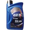 ELF Motorolaj ELF Evolution 900 SXR 5w40 1 Liter