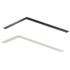 Derékszög, ácsderékszög, asztalos derékszög, 700 x 300 mm barkácsolás, csiszolás, rögzítés