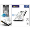 HTC Desire X/Desire V akkumulátor - (BS S800 / BL11100 utángyártott) - Li-Ion 1600 mAh - X-LONGER