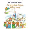 Richard Scarry Az agyafúrt ékszertolvaj esete