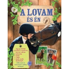 Nincs Adat A lovam és Én gyermek- és ifjúsági könyv