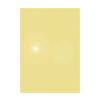 APLI Metálfényű papír, A4, 130 g, APLI, arany (10db)