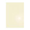 APLI Metálfényű papír, A4, 130 g, APLI, pezsgő (10lap)