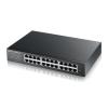 ZyXEL NET ZYXEL GS1900-24E web smart switch