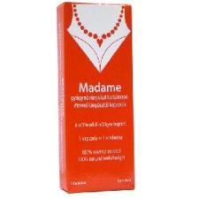 -- MADAME KAPSZULA HÖLGYEKNEK-5kapszula. gyógyhatású készítmény