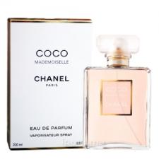 Chanel Coco Mademoiselle EDP 200 ml parfüm és kölni