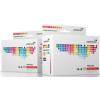 Colorovo Photopack   COLOROVO inks + 20 sheet glossy paper   Canon PGI-520  CLI-521