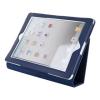 4world iPad 2/3/4 tok-állvány  összehajtható  kék