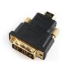 Gembird HDMI apa - DVI apa redukció