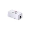 Equip csatlakozó doboz  cat.5e LAN kábel