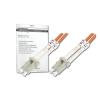 Digitus üvegszálas optikai patch kábel   LC / LC 2m