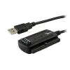 Gembird USB / IDE 2.5\'\'\\3.5\'\' és SATA adapter