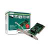 Digitus Gigabit Ethernet PCI kártya adapter  32-bites