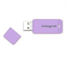 Integral USB 16GB PASTEL Lavender Haze