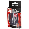 Global Technology GT akkumulátor Iron Nokia 5700/8600/6500S/6220C 1000mAh (BP-5M)