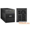 EATON 5E 2000i USB vonali-interaktív 1:1 UPS 2000VA 2000VA,USB,1200W, lásd részletek,RJ11 Tel/fax