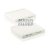 MANN FILTER CU2533-2 pollenszűrő készlet (2 db/készlet)