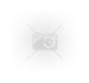 HELIT Prospektustartó, fali, A4, 12 rekeszes, HELIT Placativ, átlátszó irodai kellék