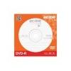 ACME DVD-R lemez, 4,7GB, 16x, papír tasak, ACME