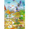 Heye puzzle 1000 db - Idyll  Mordillo