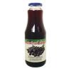 100 % Fekete áfonya gyümölcsital 1000 ml