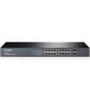 TP-Link TL-SG2216 JetStream 16-Port Gigabit Smart Switch with 2 Combo SFP Slots