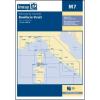 M7: Bonifacio Strait Chart - Imray