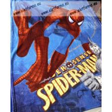 Spider-Man/Pókember plüss pléd, 120x150 cm plüssfigura