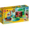 LEGO DUPLO Jake kincsvadászata 10512