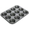Tescoma DELÍCIA 34x26 cm Muffin sütőforma 12 db-os