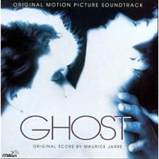 FILMZENE - Ghost CD filmzene
