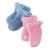 Götz GÖTZ világoskék és rózsaszín babazoknik (33-42 cm-es babára)
