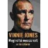 Vinnie Jones Megindító meccs volt